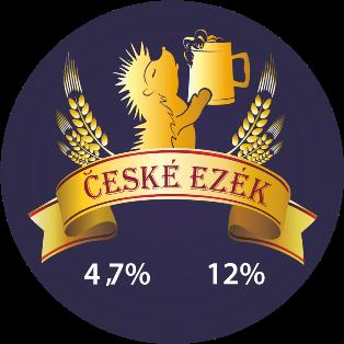 Чешски Ежек
