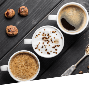 Мастер класс по кофе
