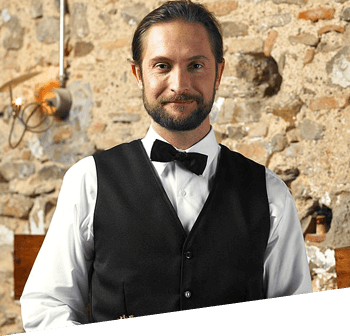 Лучшие официанты