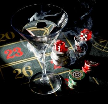 Коктейльное казино
