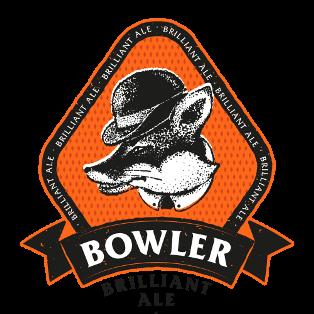 Bowler Brilliant Ale